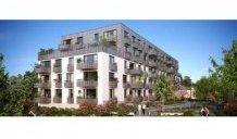 Appartements neufs Symphonia éco-habitat à Cenon