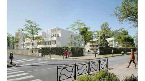 Appartement neuf Arboresens à Mérignac