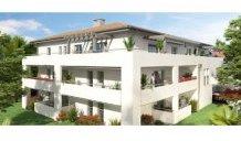 Appartements neufs Villa Camelia investissement loi Pinel à Biarritz