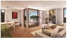 Appartements neufs Bayonne Sainsontan éco-habitat à Bayonne