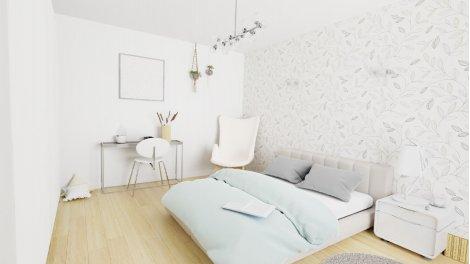 Appartement neuf La Biarrote à Biarritz