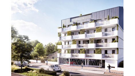 Carr peixotto talence programme immobilier neuf 134308 for Acheter un appartement neuf conseil