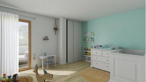 appartement neuf à Biarritz