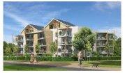 Appartements neufs Lons Pégase éco-habitat à Lons