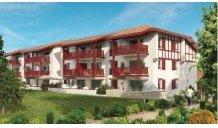 Appartements neufs Arbonne Centre Bourg éco-habitat à Arbonne