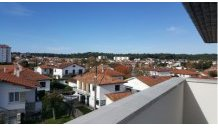 Appartements neufs Anglet - Montbrun éco-habitat à Anglet