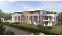 Appartements neufs Parc de Saint Hubert investissement loi Pinel à Bayonne