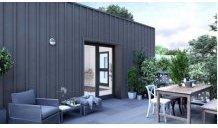 Appartements neufs Hestia éco-habitat à Villenave-d'Ornon