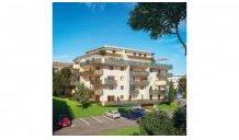 Appartements neufs Egurrean éco-habitat à Bayonne