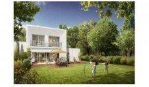 Appartements neufs Quartier Ausone éco-habitat à Bruges