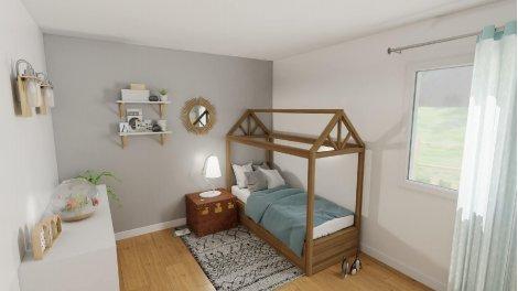 logement neuf à Mérignac