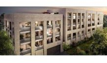 Appartements neufs Esprit Chartrons éco-habitat à Bordeaux