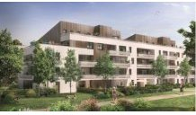 Appartements neufs Greencover investissement loi Pinel à Toulouse