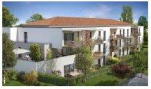 Appartements neufs Calzae éco-habitat à Saint-Orens-de-Gameville