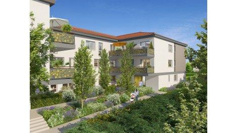 immobilier neuf à Castanet-Tolosan
