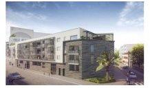 Appartements neufs L'Aristide à Toulouse