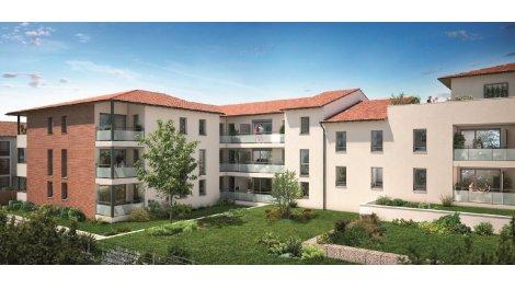 Appartements neufs Harmony à Castanet-Tolosan