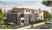 Appartements neufs Le 50 éco-habitat à Saint-Orens-de-Gameville