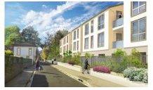 Appartements neufs Lardenne Saint Amand éco-habitat à Toulouse