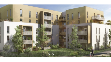 L 39 ormeau investissement immobilier neuf loi pinel toulouse for Loi immobilier neuf