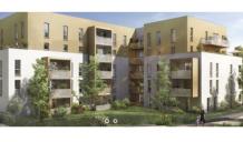 Appartements neufs L'Ormeau investissement loi Pinel à Toulouse