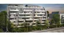 Appartements neufs Coté Garonne éco-habitat à Toulouse