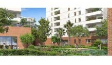 Appartements neufs Horizon Garonne éco-habitat à Toulouse