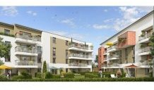 Appartements neufs Les Allees Mozart à Toulouse