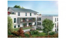 Appartements neufs Panoramique à Toulouse