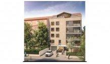 Appartements neufs Résidence des Beaux Arts éco-habitat à Toulouse