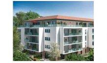Appartements neufs Esprit Jolimont à Toulouse