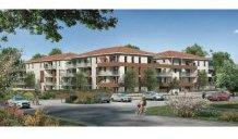 Appartements neufs Vimona éco-habitat à Cugnaux