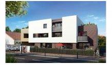 Appartements neufs Unic éco-habitat à Toulouse