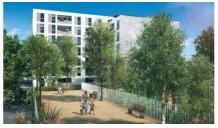 Appartements neufs Picturia éco-habitat à Toulouse