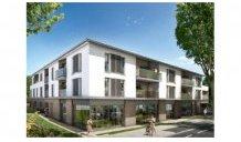 Appartements neufs Reflet Garonne à Toulouse