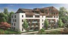 Appartements neufs 234 Avenue Saint Exupéry à Toulouse