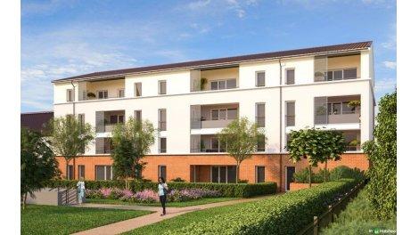 immobilier neuf à Blagnac