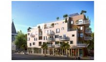 Appartements neufs Au Fil de l'Estey investissement loi Pinel à La Teste de Buch