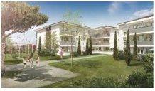 Appartements neufs Mariflor éco-habitat à Toulouse
