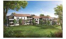 Appartements neufs Les Jardins de Saint'O éco-habitat à Saint-Orens-de-Gameville