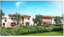 Maisons neuves Villas Laurent éco-habitat à Aucamville