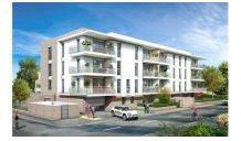 Appartements et maisons neuves Le Clos de Marguerite Gaillac investissement loi Pinel à Toulouse
