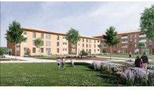 Appartements neufs Domaine des Saints éco-habitat à Saint-Jory