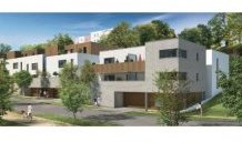 Appartements neufs Hortense éco-habitat à Toulouse