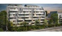 Appartements neufs Coté Garonne investissement loi Pinel à Toulouse