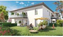 Appartements neufs Le Hameau de Saint Simon investissement loi Pinel à Toulouse