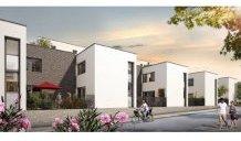 Appartements et villas neuves Le Mas du Faubourg investissement loi Pinel à Toulouse
