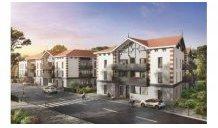 Appartements neufs Coeur Bassin investissement loi Pinel à Gujan-Mestras