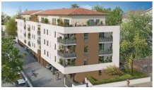 Appartements neufs Esprit Blagnac investissement loi Pinel à Blagnac