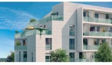 Appartements neufs Coté Vue éco-habitat à Toulouse